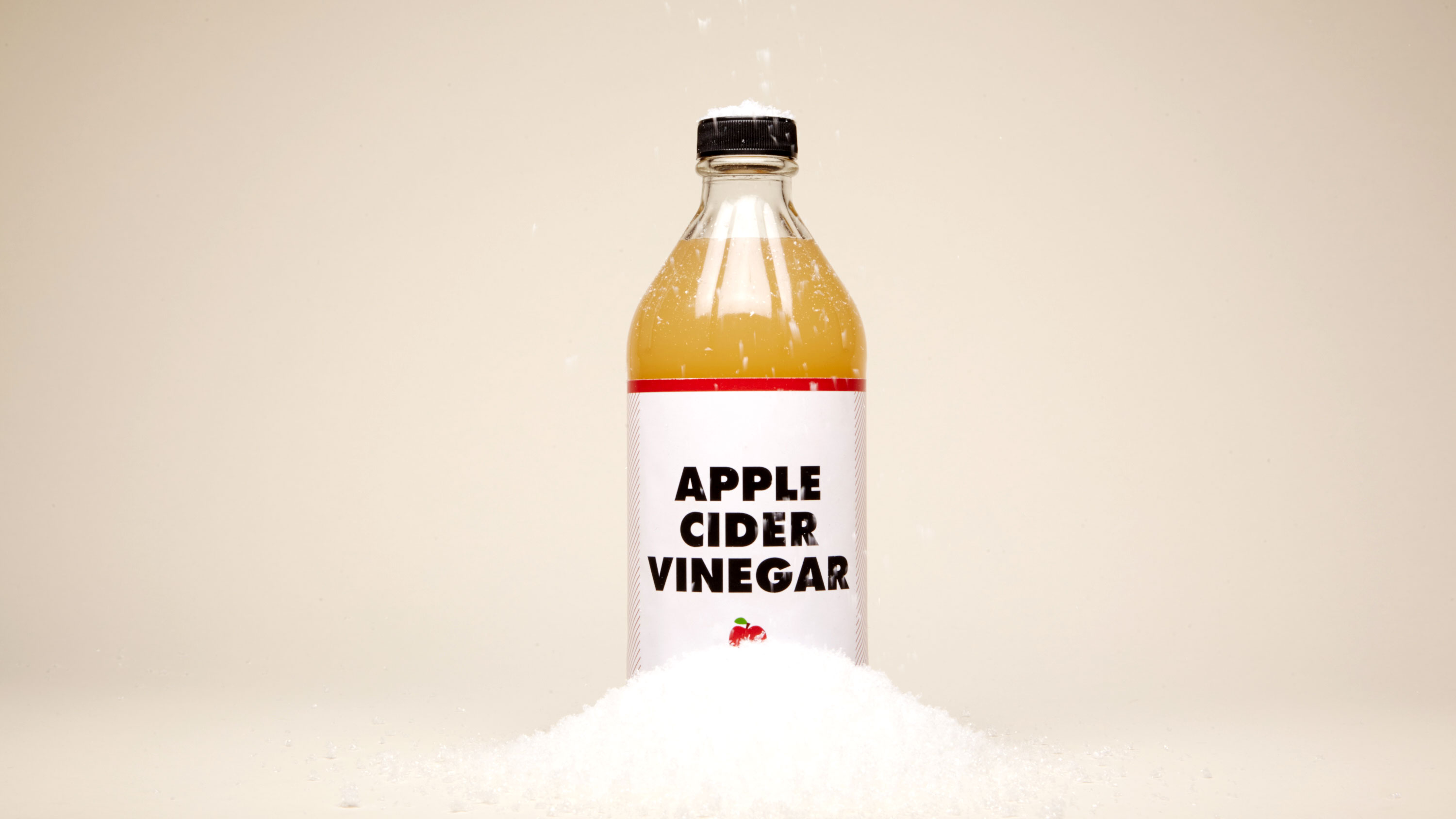Using Apple Cider Vinegar for Treating Oral Thrush